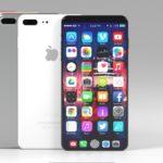 Konsep iPhone 8