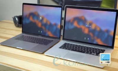 Macbook Ilustrasi