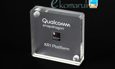 Qualcomm XR1 Chip For AR & VR